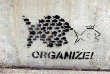 Organisation et petits trucs