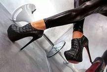 Shoe Fettish / by Jennifer Michalka