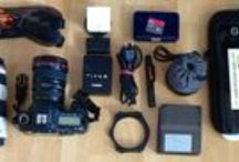 Outdoor Gear / The best gear for travel and photography