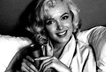 Marylin Monroe / by Jennifer Michalka