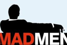 Mad Men / Great great series!!!