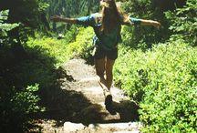 F r e e  S p i r i t / Wanderlust Free life style