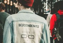 Style / Clothing and accessories that inspire me and junk