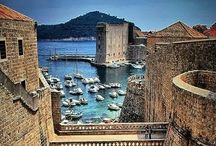 Croatia 2014 / Places to go and things to do in Croatia