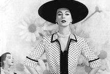 Vintage Classy Fashion