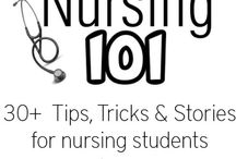 Nursing School / by Jennifer Michalka