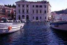 Museo del Mare di Pirano - Pomorski Muzej Piran / www.pomorskimuzej.si