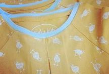 muka kids first clothes / Our first pod of ethically made, organic, fair trade cotton kids clothes. Launching soon!