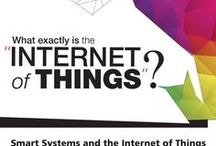 Internet of things/everything / by Dorothy Mingneau
