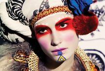 T r i b a l | F o l k l o r e / Tribal culture