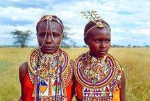 ethnique / #Africa #Africantrends #ethnies #ethnics #India