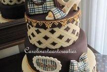 cake meiden / by MEGAN ZARGO