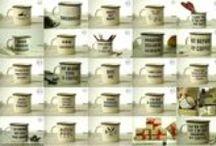 Enamel Mugs - Personalized Mugs - Custom Mugs - MugYourself Products / Enamel Mugs - Custom Enamel Mugs - Personalized mugs with custom sentences and artworks!