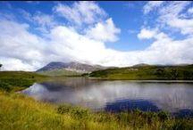 Schottland Roadtrip / Ein #Schottland #Roadtrip vom #Reiseblog planetenreiter.de