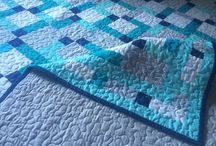 SDL - Quilts / My own quilts
