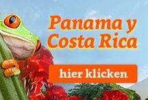 Costa Rica / Reiseblogger, Reisetipps und Traveller von und nach Costa Rica
