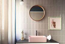 Bathrooms & Surfaces