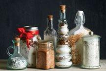 Infused Sugars & Salts