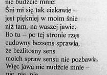 Poezja <3