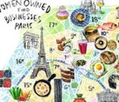 A Guide to Women Owned Businesses Paris