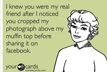 funny enough to pin / Humor, ecards, ect.  / by Kaylee Thorne