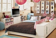 Kids Rooms / by Amy Manning