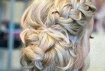 Hair / by Megan Planer