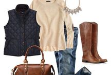 My Style / by Laura McBride-Hicks