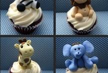 Cakes, cupcakes, cookies etc. / by Renee Dickerson