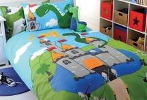 decorating ideas for boys
