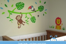 boys rooms - customer photos / These inspiring photos are from our wonderful customers, showing off their boys rooms.