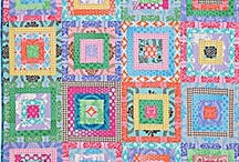 Quilts / Ideas for quilts, I love to hand quilt.....a hand made quilt is a true labor of love! / by Shaya Zucker