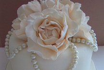 Cakes, Cakes and Wedding Cakes! / Amazing wedding cake ideas as suggested by Whidbey Party Girls!