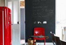 Chalkboard Mania!