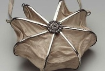 Vintage Evening Bags / Oh, the parties and evenings these old bags have seen.... / by Shaya Zucker