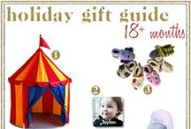 gift ideas / by The Wise Baby