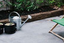 gardening / by Anders0n St0rti.
