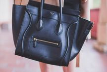 It's in the bag / by Erin Eastman
