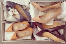 Shoe Addict / by Erin Eastman