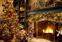Holidays: Christmas  / It really is magical. / by Emily Costello