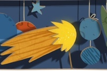 Google doodles I like / The best Google doodles over the years / by Paola Wright
