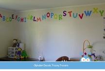 baby's rooms - customer photos