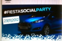Ford Fiesta #Social Party