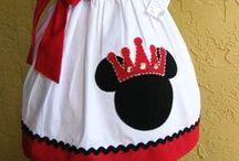 Disney! / by Shana Gilson