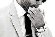 My Guy / by Erin Eastman
