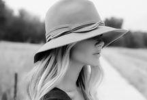 Hats Off! / by Erin Eastman