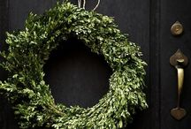 Holiday / by Erin Eastman