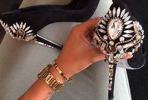 CATWALK SHOES / Designer Fashion Shoes