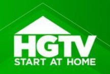 HGTV Favorites / by Ann Hanrahan