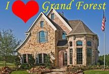 Grand Homes / by Grand Homes